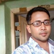 Soumen Biswas Gymnastics trainer in Mumbai