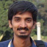 Challa Pradyumna Laravel trainer in Bangalore