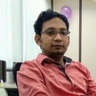 Santosh Kumar Behara iOS Developer trainer in Hyderabad