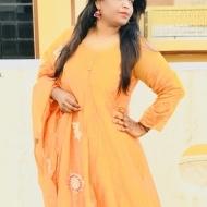 Charu C. Dance trainer in Jaipur