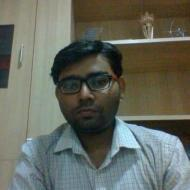 Indranil Dey Class 11 Tuition trainer in Ranchi