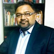 Siddheshwar Jain Data Science trainer in Bangalore