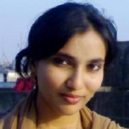 Zeba K. Class I-V Tuition trainer in Mumbai