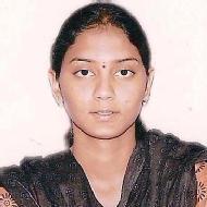 Jyothishree R. BTech Tuition trainer in Chandigarh
