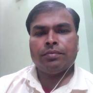 Deepak Anand Harmonium trainer in Lucknow