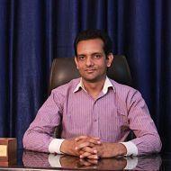 Shahnawaz A. IELTS trainer in Delhi