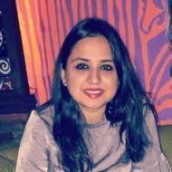 Bhumika s. IELTS trainer in Delhi