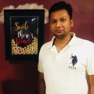 Sumit Agarwal CA trainer in Mumbai
