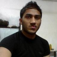 Sandeep Kumar Class 6 Tuition trainer in Bhubaneswar
