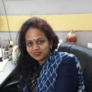Akila P. IELTS trainer in Delhi