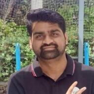 Rohit K. Class 12 Tuition trainer in Bangalore