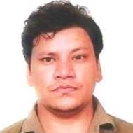 Keerti Shekhar Singh Bisht Class 9 Tuition trainer in Ghaziabad