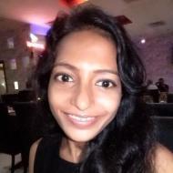 Susmita O. BCA Tuition trainer in Kolkata