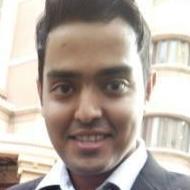Vivin Patravali BCom Tuition trainer in Mumbai