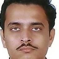 Jayatheertha HJ MATLAB trainer in Bangalore