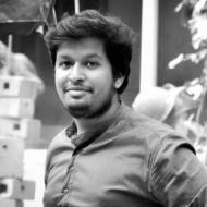 Sagar Shastri Painting trainer in Bangalore