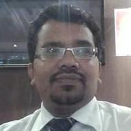 Shiju Cherian MS Office Software trainer in Kalyan