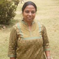 Krishnakumari S. French Language trainer in Chennai