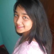 Nisha S. Class 9 Tuition trainer in Puri