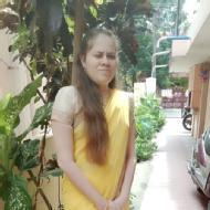 Divya S. trainer in Chennai