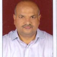 Girish Kumar Singh Astrology trainer in Delhi