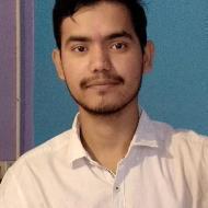 Rishi Raj Class 11 Tuition trainer in Delhi