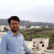Ammadul H. Class 12 Tuition trainer in Bangalore
