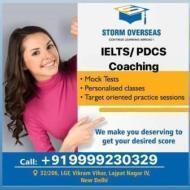Rhythm G. IELTS trainer in Delhi