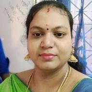 Shoba M. Class 12 Tuition trainer in Chennai