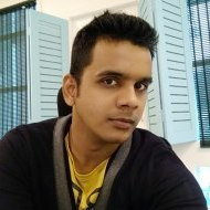 Shahdab Sayed Oracle trainer in Bangalore