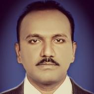 Venkata Ramana Datastage trainer in Hyderabad