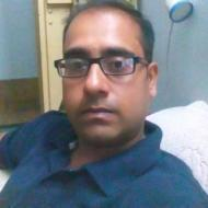 Samrat Bhattacharjee Class I-V Tuition trainer in Dhanbad