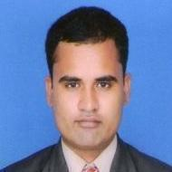 Seshathiri Data Science trainer in Chennai