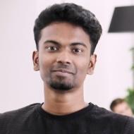 Reguraman Keyboard trainer in Chennai