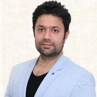 Abhay Astrology trainer in Delhi
