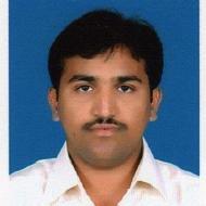 Pavan Kumar BTech Tuition trainer in Hyderabad