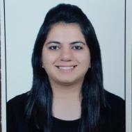 Ravneet K. IELTS trainer in Ghaziabad