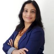 Nimisha U. Soft Skills trainer in Surat