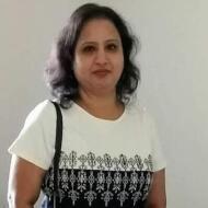 Abha Sharon M. Soft Skills trainer in Mumbai