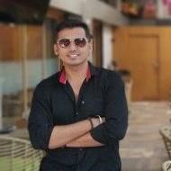 Harish Choudhary C++ Language trainer in Bangalore
