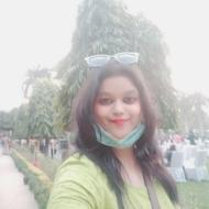 Archita D. Class 6 Tuition trainer in Jaipur