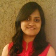PRERANA M. Class 11 Tuition trainer in Bangalore