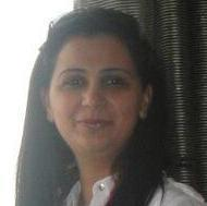 Ruchi S. Class 6 Tuition trainer in Agra
