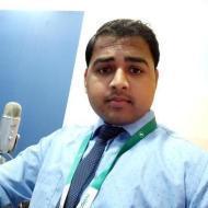 Abhishek Kumar Class 12 Tuition trainer in Delhi
