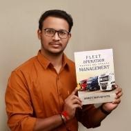 Aniket Patil Class 12 Tuition trainer in Kalyan