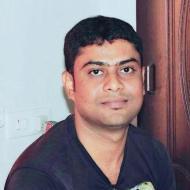 Debabrata Sahoo Digital Marketing trainer in Kolkata