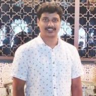 Raju Yarida Web Designing trainer in Hyderabad