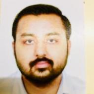 Dishant Kapil Personality Development trainer in Delhi