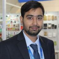 Ashish Narang Personality Development trainer in Faridabad