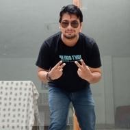 Abhinav Mehta Guitar trainer in Lucknow